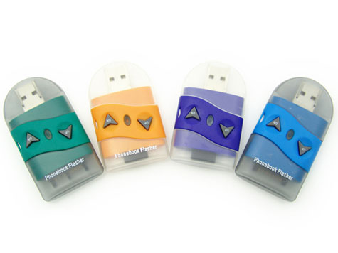 USB Phonebook Flash Drive  » image 1