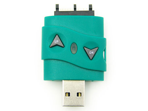 USB Phonebook Flash Drive  » image 3