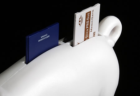 USB Piggy Card Reader » image 5
