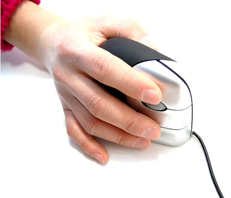 Vertical Mouse 2 : New Silver  » image 12