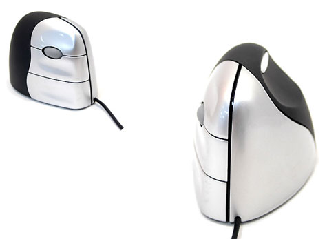 Vertical Mouse 2 : New Silver  » image 14
