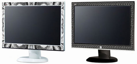 Blinging Viewsonic LCD Monitors » image 1