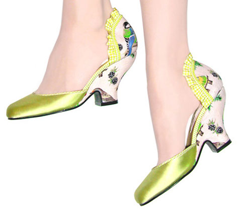 Virtual Shoe Museum : Luxury Shoes For You » image 1
