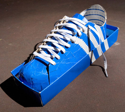 Virtual Shoe Museum : Luxury Shoes For You » image 11