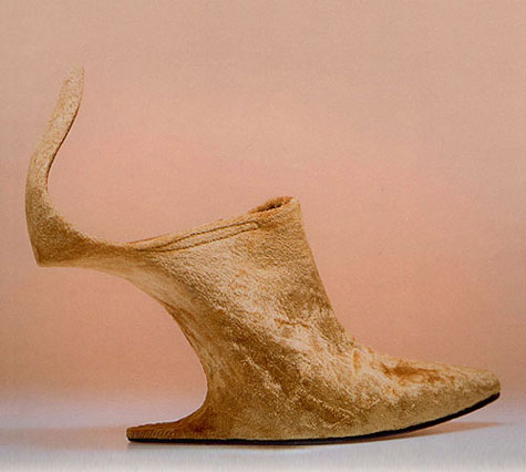 Virtual Shoe Museum : Luxury Shoes For You » image 12