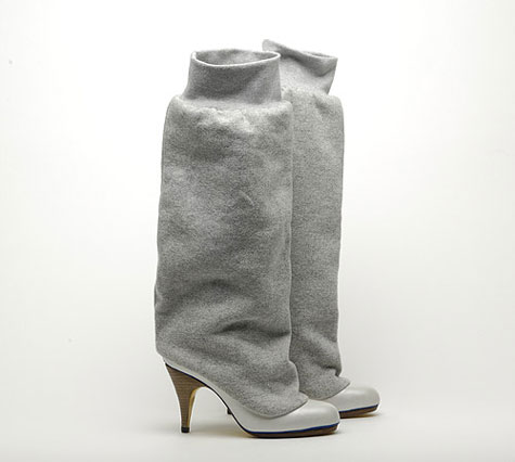Virtual Shoe Museum : Luxury Shoes For You » image 4