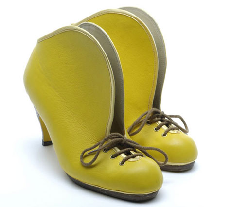 Virtual Shoe Museum : Luxury Shoes For You » image 5