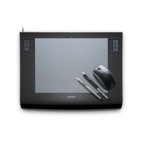 Wacom Intuos3 SE 9x12 Pen Tablet - Special Edition » image 1