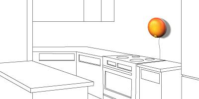 Sunrise Wall Mounted Toaster » image 2