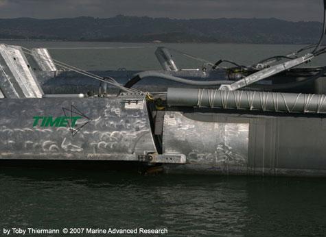 WAM-V Wave Adaptive Modular Vessel » image 3