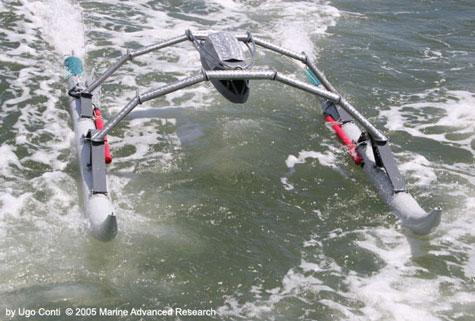 WAM-V Wave Adaptive Modular Vessel » image 5