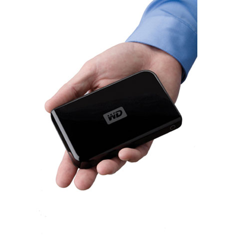 Western Digital Passport Portable Hard Drives » image 3