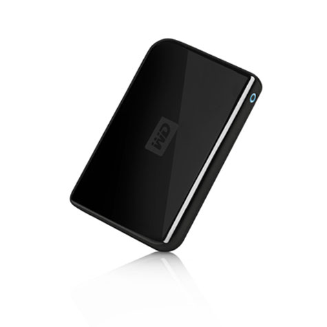 Western Digital Passport Portable Hard Drives » image 6