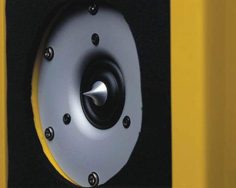 Wilson Audio Alexandria Loudspeakers » image 2