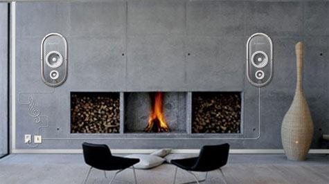 Plug & Play - Wireless Speaker System » image 1