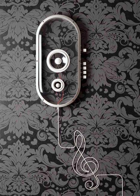 Plug & Play - Wireless Speaker System » image 2