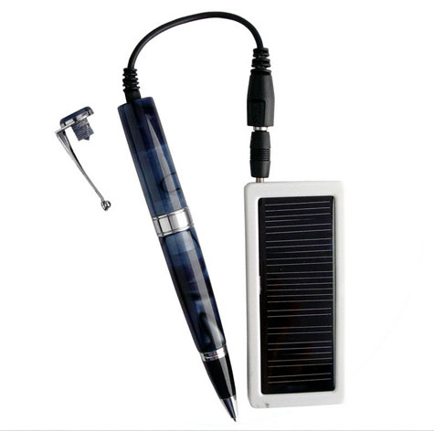 Wireless Spy Camera Pen » image 3