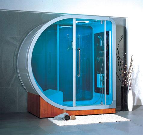 WMK A-16 Shower Enclosure Unit » image 1