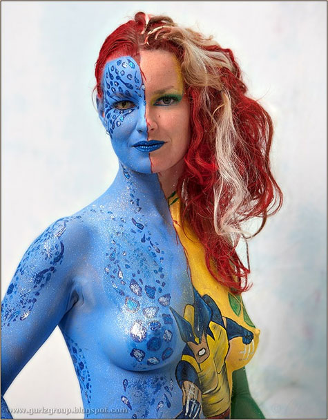 World Body Painting » image 10