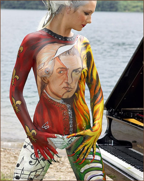 World Body Painting » image 14