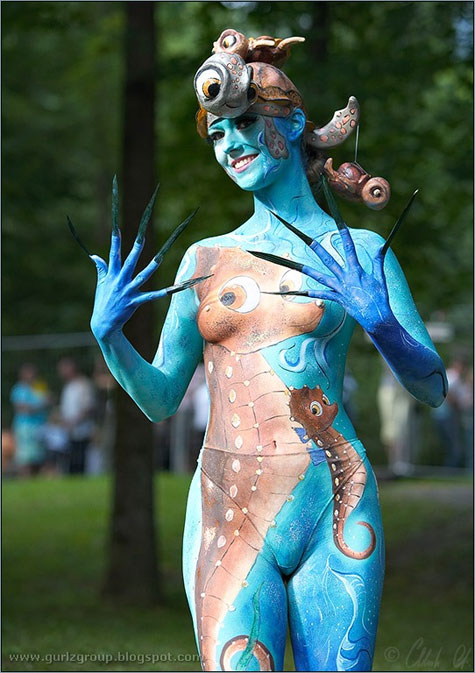 World Body Painting » image 2