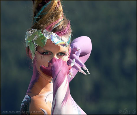 World Body Painting » image 6