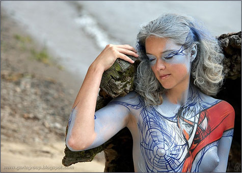 World Body Painting » image 7