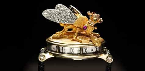Zadora Timepieces » image 1