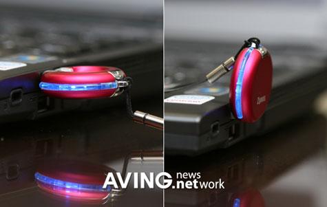 Zyrus Bandi Folder-Type USB Memory  » image 3